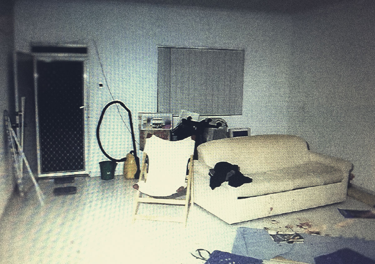 A Violent Act Perspectives On Double Murder Sbs Inside Flats Jazmine Black Chow Lyangs Body Lies Behind The Couch