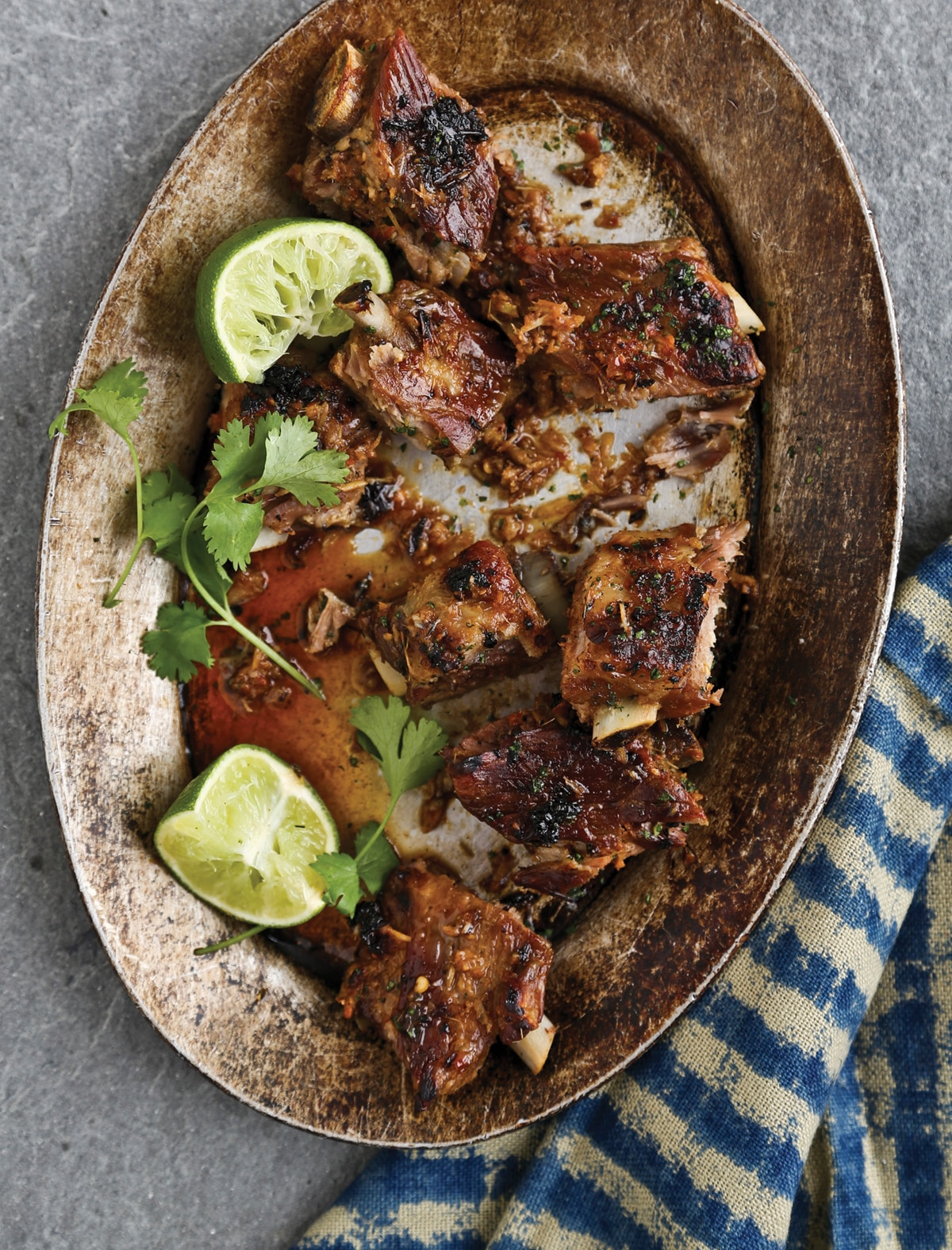 vietnamese chile recipes spareribs sbs