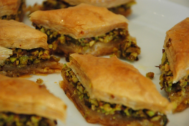 Syrian recipes and syrian food sbs food forumfinder Image collections