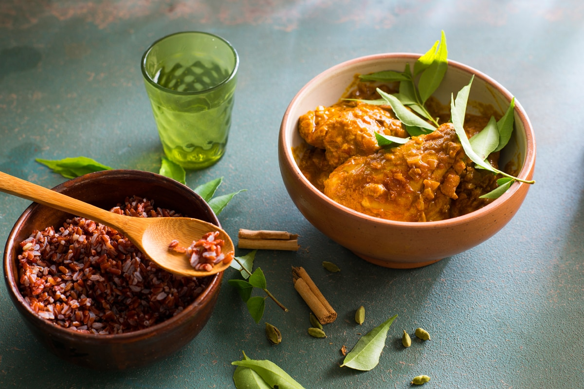 Food safaris chicken curry sri lankan recipes sbs food forumfinder Image collections