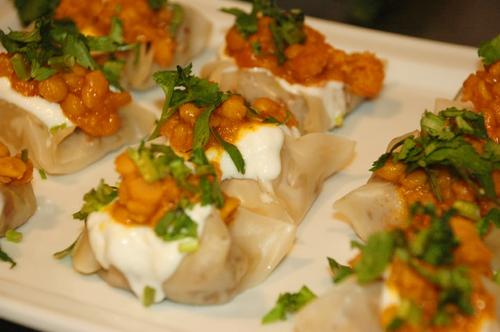 Mantu recipe sbs food for Afghanistani cuisine