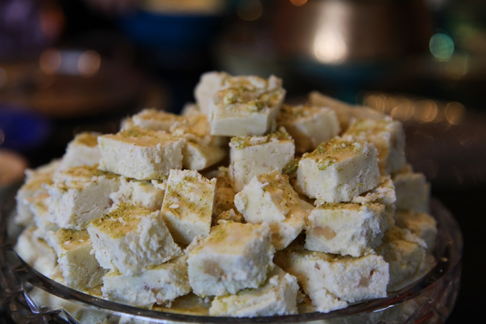 Homemade afghan sweets sheer pira recipe sbs food homemade afghan sweets sheer pira httpssbsfoodrecipes homemade afghan sweets sheer pira forumfinder Image collections