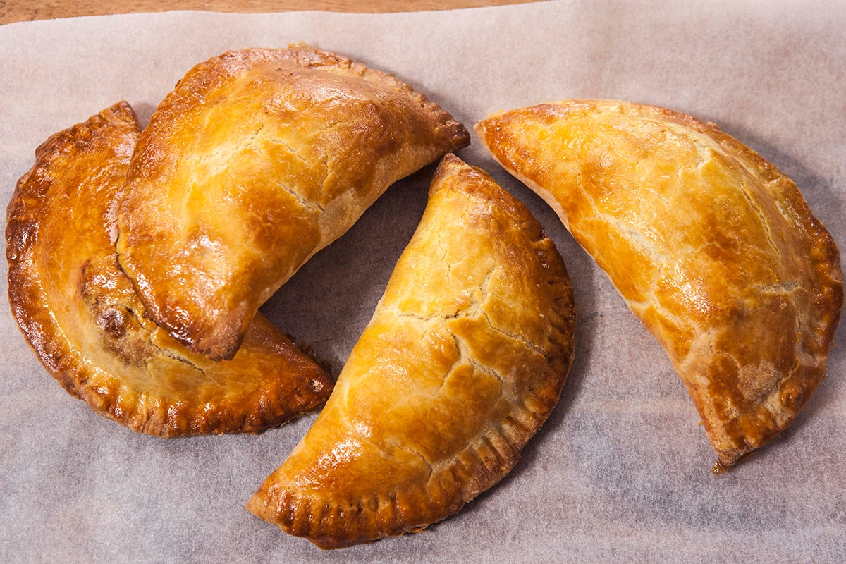 How To Make Meat Pies Food Network