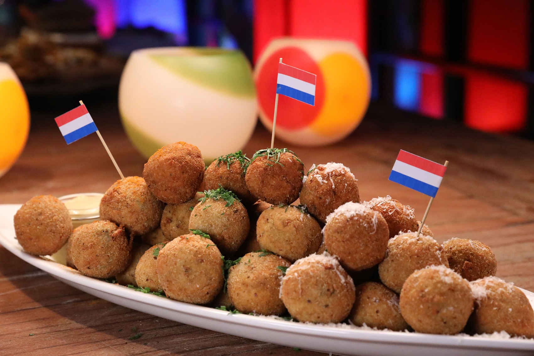 Food Of The Netherlands Recipe