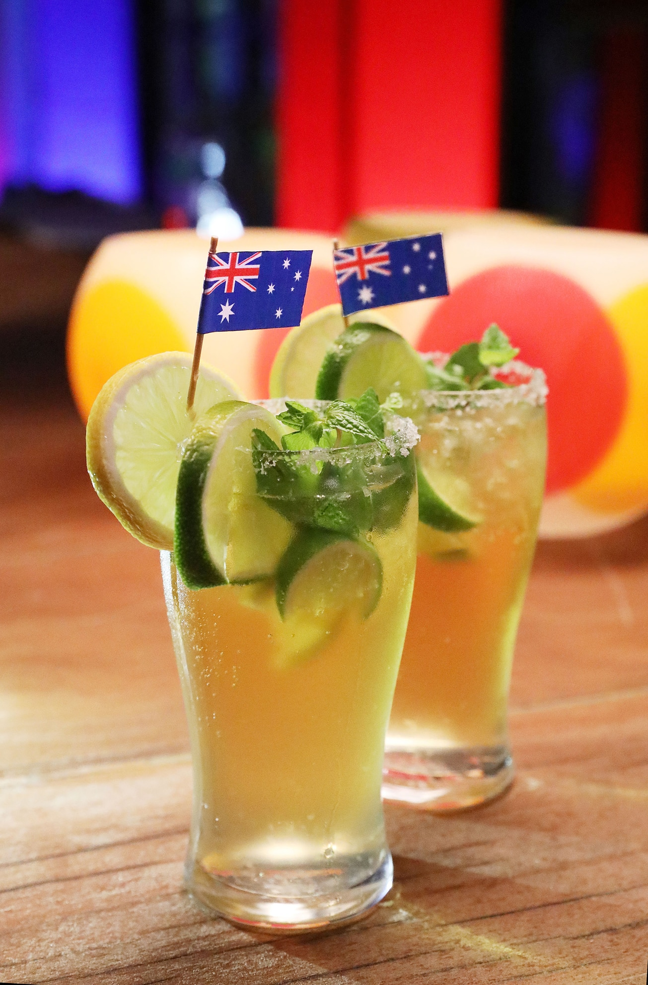 Green n gold beer punch recipe eurovision party recipes sbs food green n gold beer punch httpssbsfoodrecipes green n gold beer punch forumfinder Choice Image