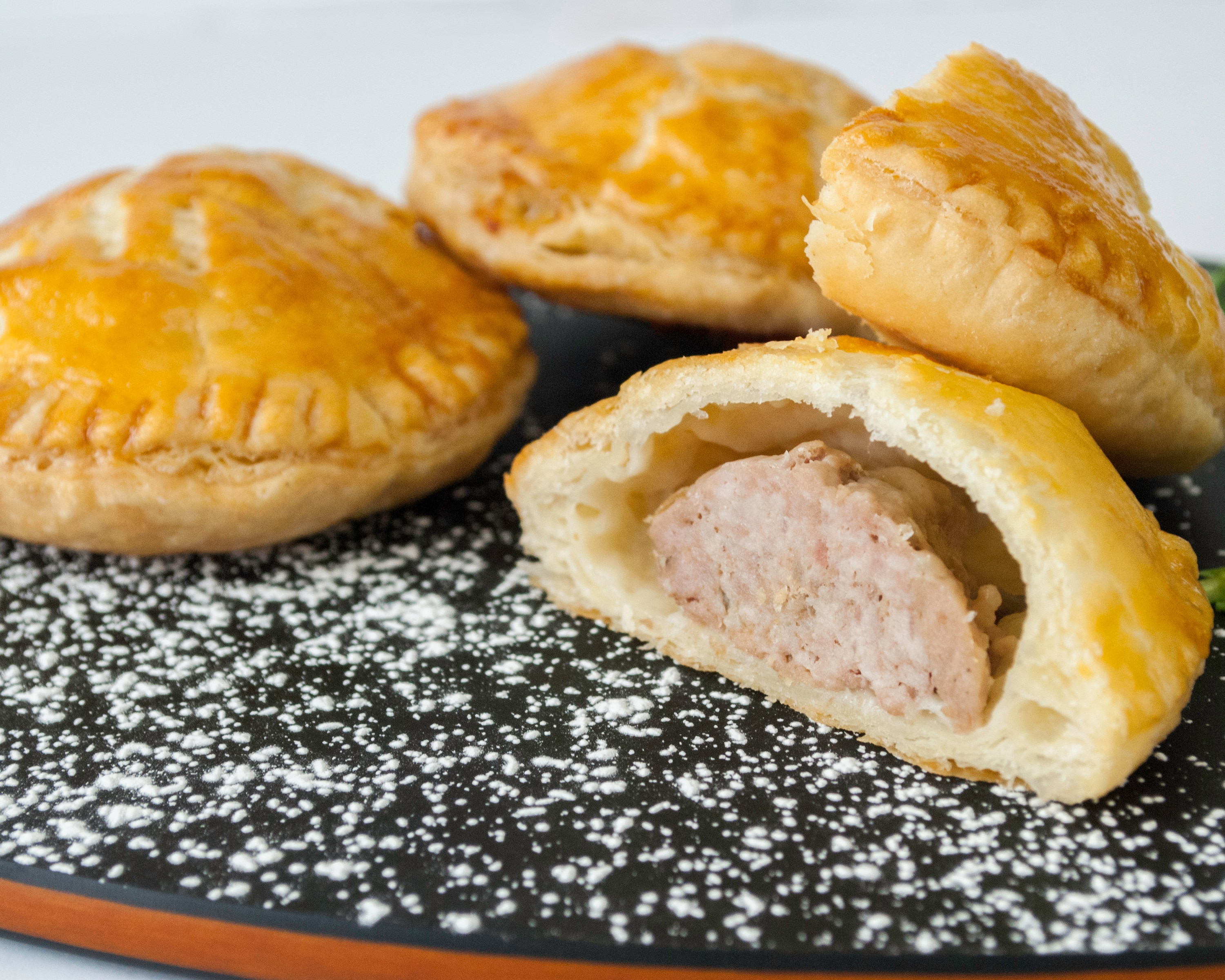 Hot Meat Pies One World Kitchen Sbs Food