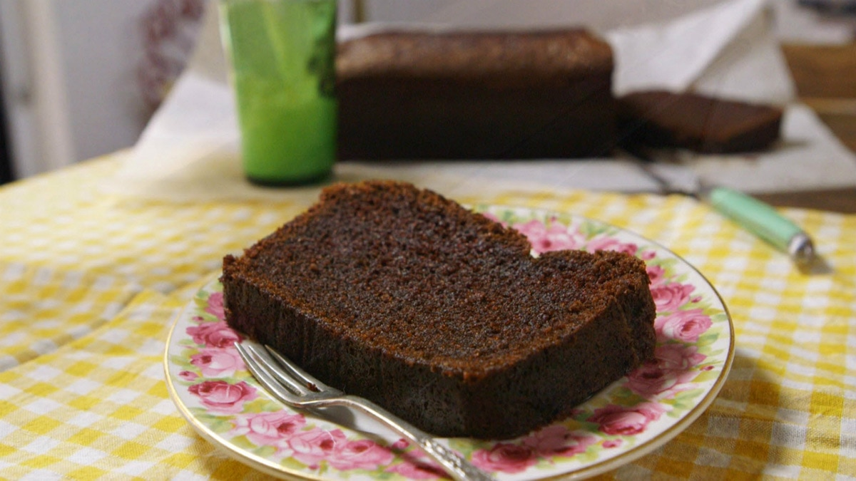 Moist chocolate cake recipe with brown sugar