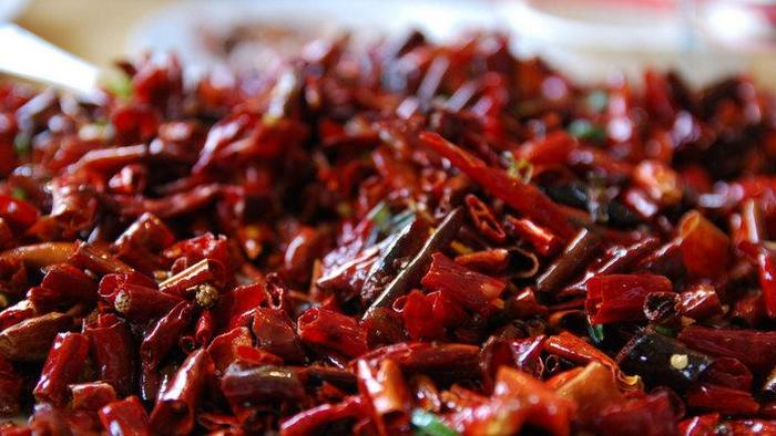 We know Sichuan chilli is powerful but can it prevent cancer?