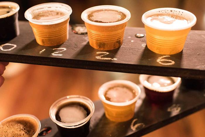 If giving up gluten means giving up beer, that's not necessarily a bad move.