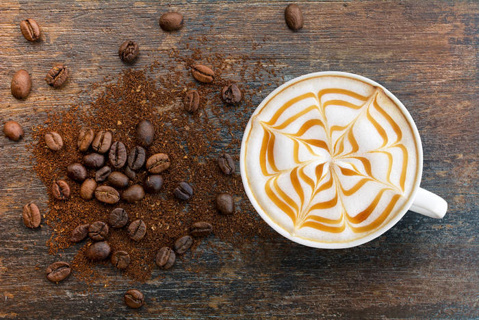 Your morning coffee can deliver more than a caffeine hit.