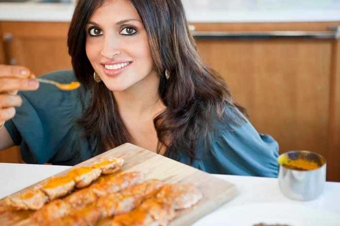 Samira Nanda is on the hunt for the real flavours of India. (Essence of India)