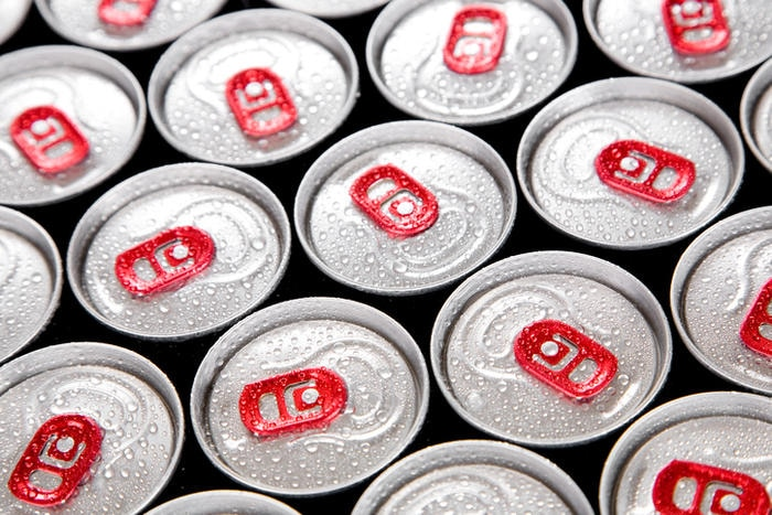 Energy drinks were more consistently linked to being overweight or obese compared to traditional soft drinks.