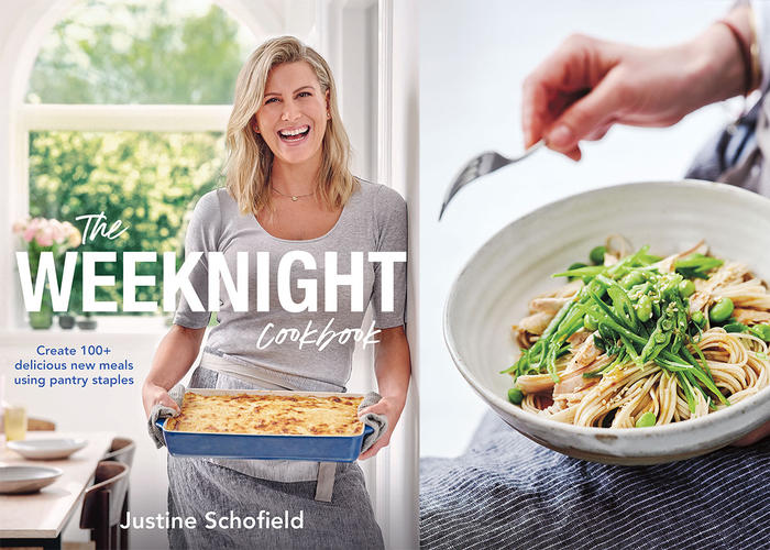Weeknight Cookbook