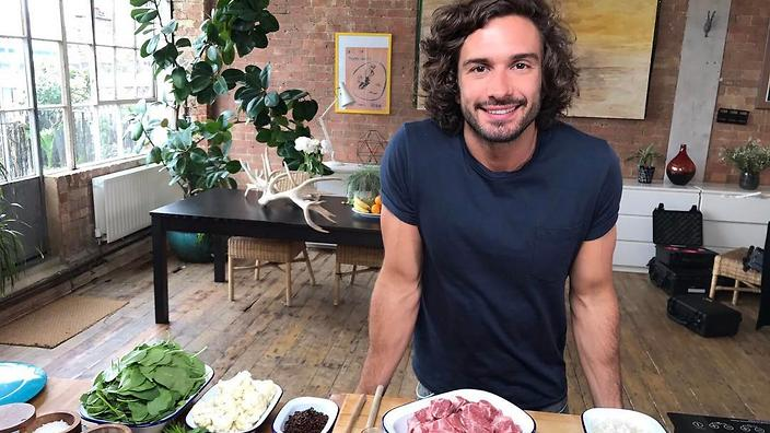 How To Eat More Food And Still Lose Weight The Wicks Way Sbs Food