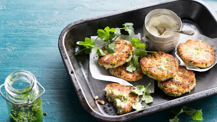Spiced indian potato and pea fritters rotlo recipe sbs food spiced indian potato and pea fritters rotlo forumfinder Image collections