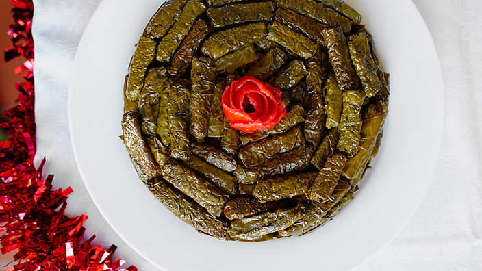 Celebrate Lebanese Christmas SBS Food
