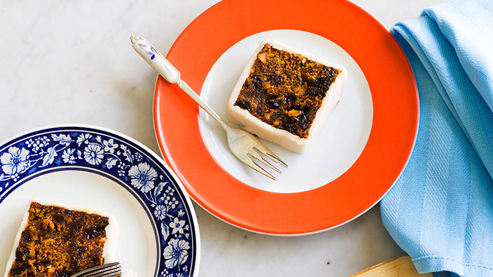 the best christmas cake youll ever eat comes from sri lanka well thats what rachel bartholomeusz says and shes sticking to it