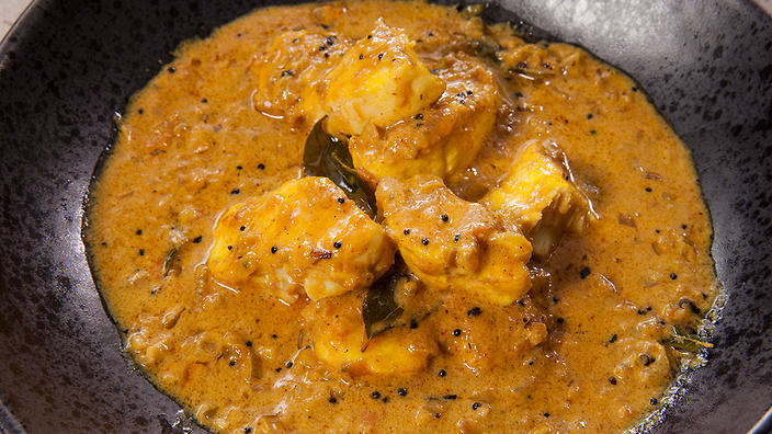 Malayali fish curry indian recipes sbs food forumfinder Image collections