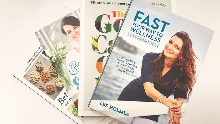 Win one of three healthy book bundle prize packs sbs food win one of three healthy book bundle prize packs looking to eat well youre in luck as were giving away three bundles with four fantastic books forumfinder Choice Image