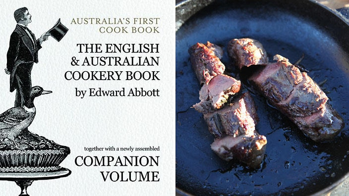 Readable feasts the english australian cookery book sbs food readable feasts the english australian cookery book on his historic voyage of gastronomy sailing around tasmania matthew evans took australias first forumfinder Image collections
