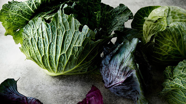 The seasonal cook: Cabbage