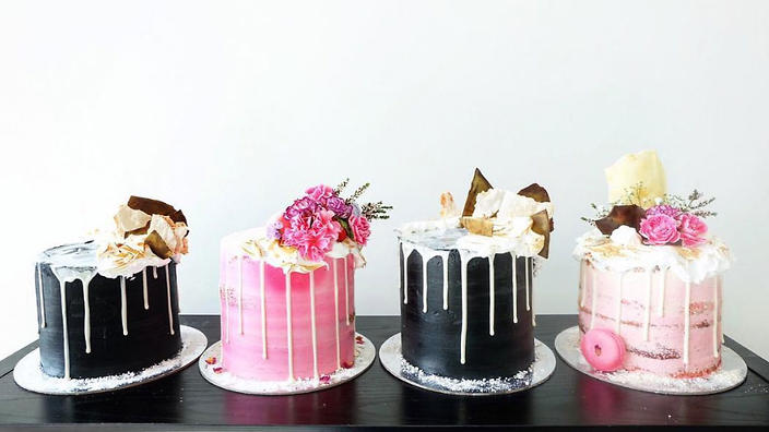 You want to eat that amazing cake in your Instagram feed