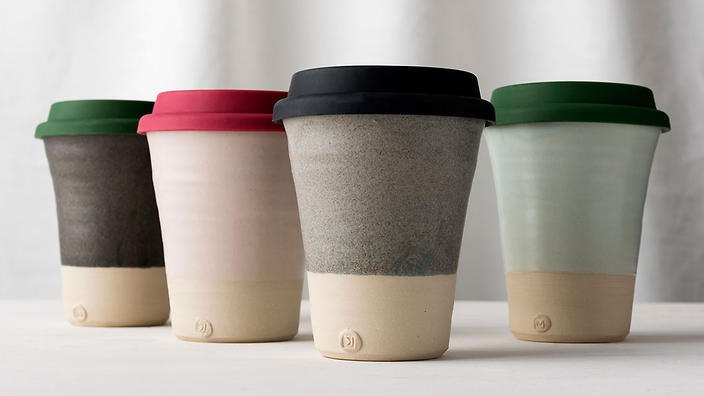 Whatu0027s The Best Reusable Coffee Cup? : SBS Food