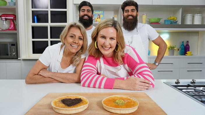 The Sweet Life with Bearded Bakers