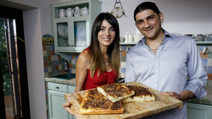 Episode 4 Made In Italy With Silvia Colloca Sbs Food