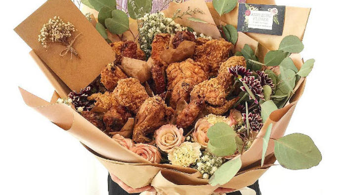 9 Ways To Romance With Fried Chicken SBS Food