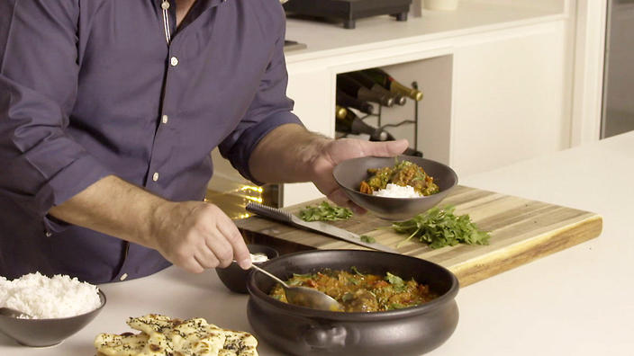 Indian food rich lamb curry recipe sbs food forumfinder Gallery