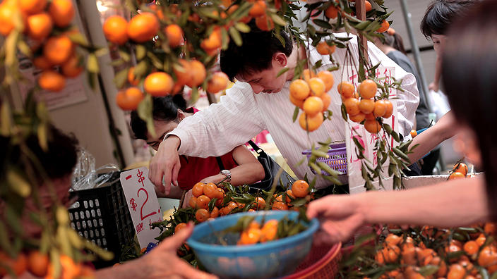 How To Use Feng Shui And Food To Boost Your Fortune Sbs Food