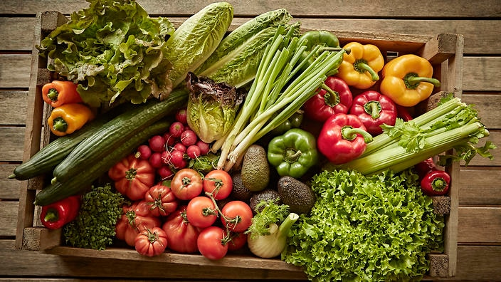 Organic Food Tied to Lower Cancer Risk, Study Finds