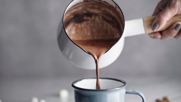 Cocoa may help curb fatigue typically associated with multiple sclerosis.