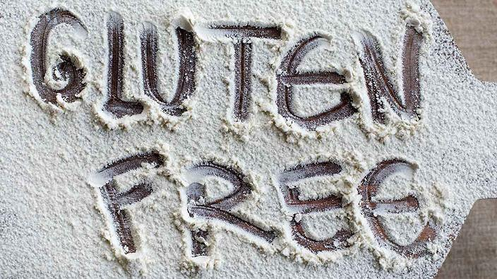 7 ingredient swaps to feed the coeliac in your life   Gluten