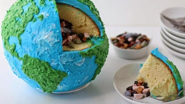 These Clever Cake Makers Have Us All Starry Eyed Sbs Food