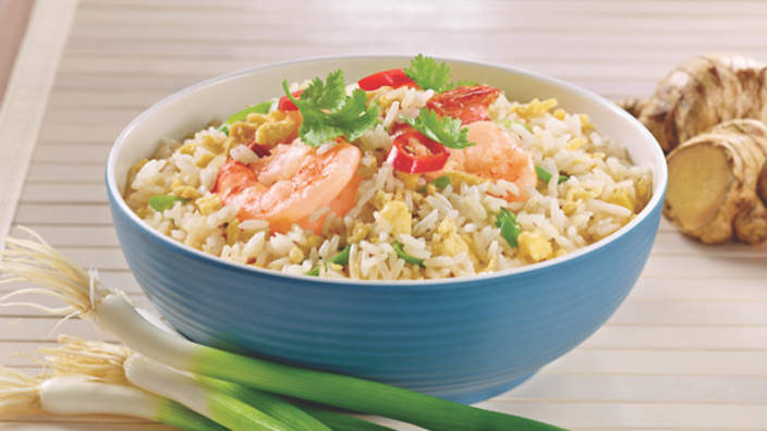 Chinese fried rice recipe sbs food chinese fried rice forumfinder Images