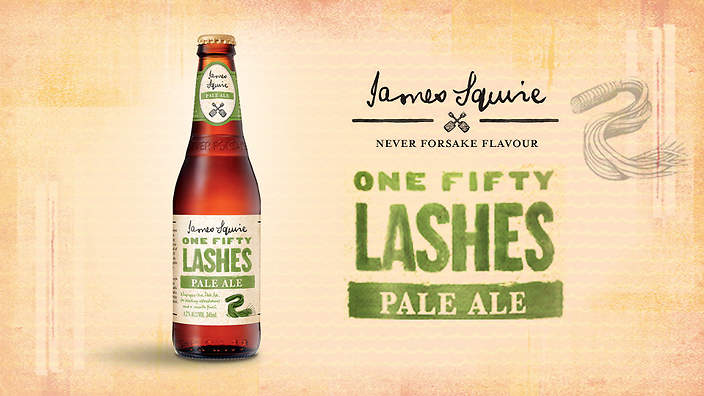 One Fifty Lashes Pale Ale Sbs Food