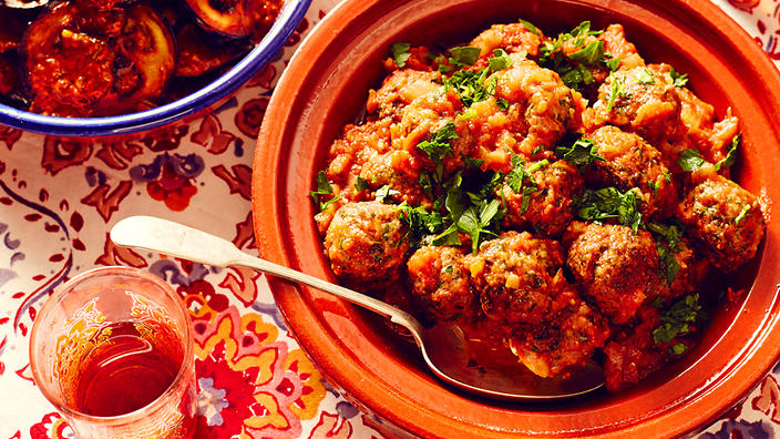 Blog :: The six secrets to seriously amazing meatballs : SBS