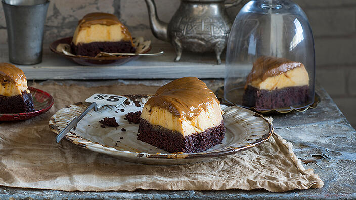 18 Mexican desserts you'll want to know (and devour)   SBS Food