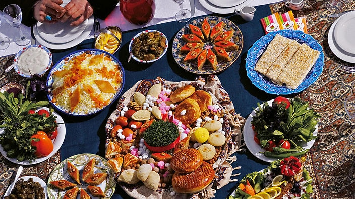 How to celebrate Nowruz, the Persian New Year | SBS Food