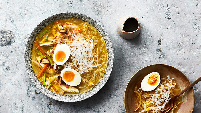 All The Soup Recipes You Ll Ever Need Sbs Food