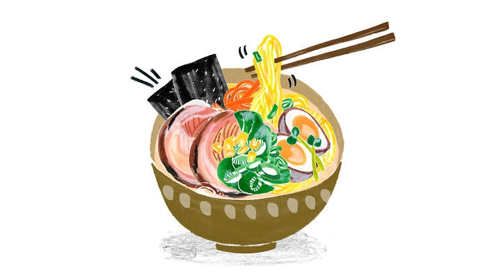 Ramencyclopaedia On Broth Noodles And Becoming A Ramen