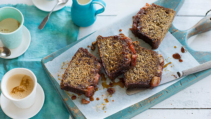 Four secrets for game changing banana bread sbs food share image forumfinder Images