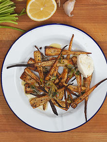 Shane delias recipe for life sbs food parsnip forumfinder Choice Image