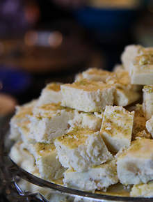 Afghan recipes and afghan food sbs food homemade afghan sweets forumfinder Image collections