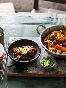 Korean recipes and korean food sbs food forumfinder Image collections