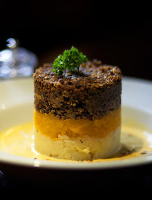 Scottish recipes and scottish food sbs food haggis forumfinder Gallery