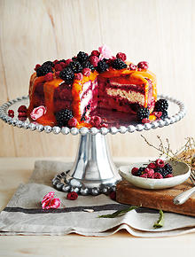 Swiss recipes and swiss food sbs food swiss berry quilt cake forumfinder Image collections