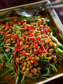 Cambodian recipes and cambodian food sbs food water forumfinder Gallery